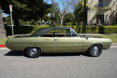 small resolution of 1970 dodge dart swinger 318 230hp v8 coupe 13