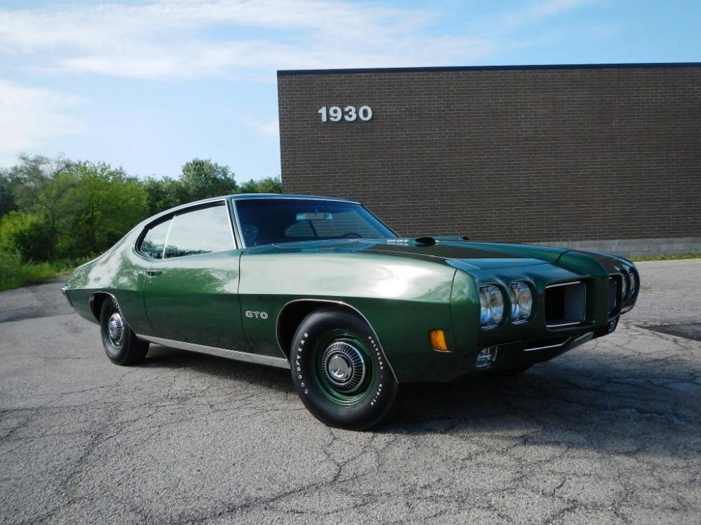 medium resolution of 1970 pontiac gto ram air iv