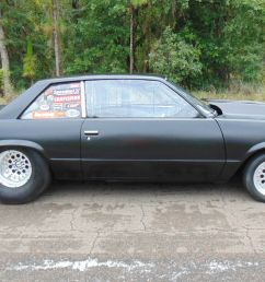 1978 chevrolet malibu pro built drag car [ 1600 x 900 Pixel ]