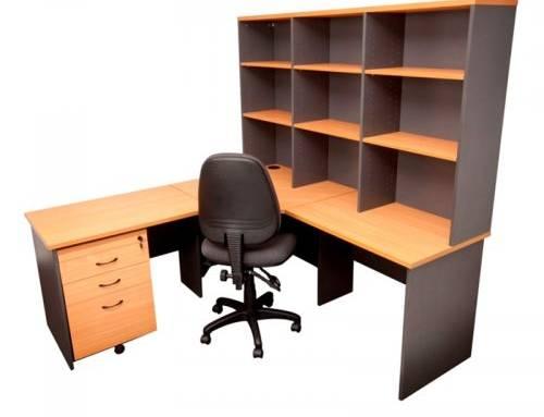 Computer Desks: Redefining Office Furniture