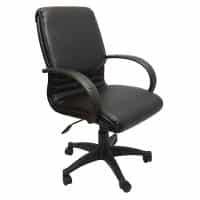 Bribie Medium Back Chair