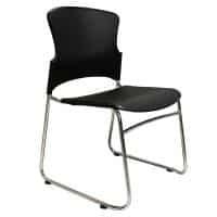 Plural Chair, No Arms