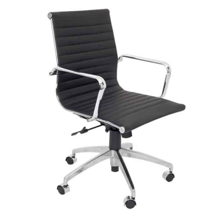 Heron Medium Back Chair