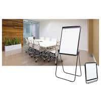 Milla Desk Top or Floor Standing Flip Chart