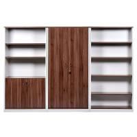 Aspect Wall Unit, Storage Cupboard and Bookcase