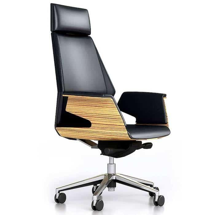 Novara Executive Chair