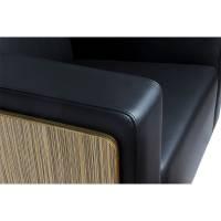 Milana Lounge Arm Detail