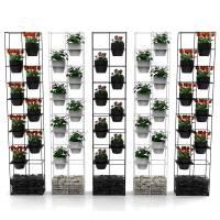 vertical office garden