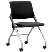 Salerno Nesting Chair, No Arms
