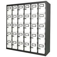 Secure 30 Door Phone Lockers