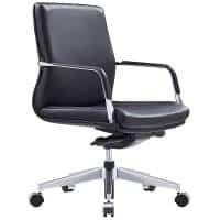 Sofia Low Back Chair
