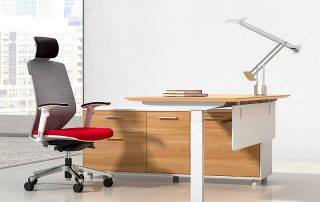 Director-Executive-Electric-Height-Adjustable-Desk