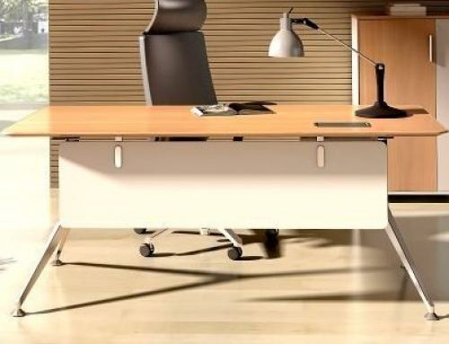 Top 5 Office Desks That Can Boost Your Productivity in 2021