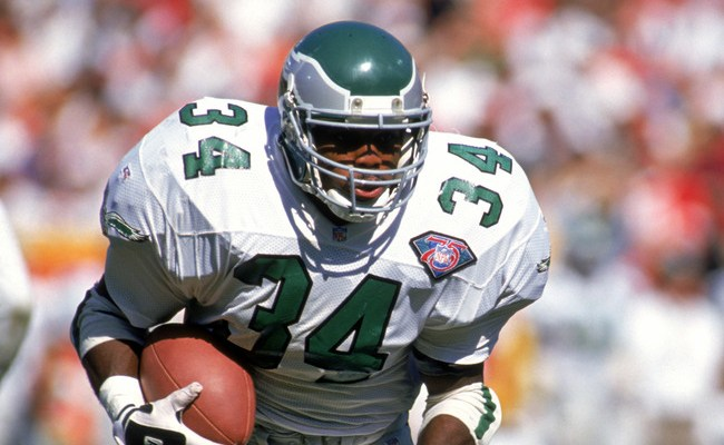Herschel Walker Claims He Can Still Play In Nfl Puh