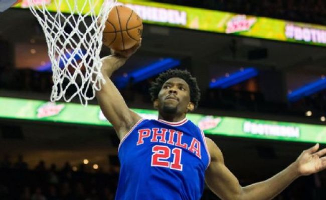 3 S Are Nice But Sixers Jojo Is Committed To Bully Ball