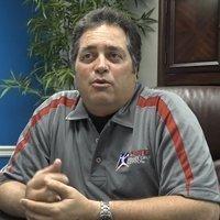 Dan Hay PGF President CEO