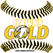 Hawks Gold Ball
