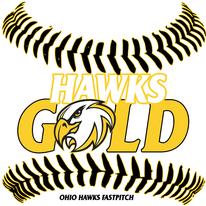 Hawks Gold Ball