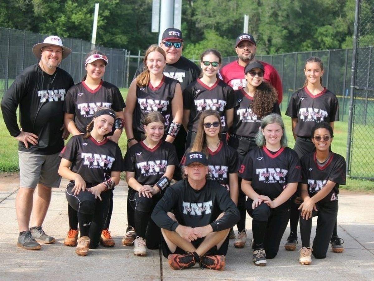 TNT Softball Florida