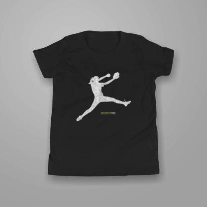 Fastpitch Softball T-Shirt - Fastpitch Tees