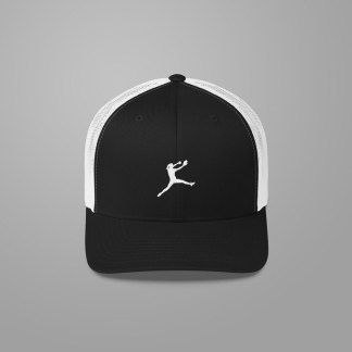 Fastpitch Tees Trucker Hat