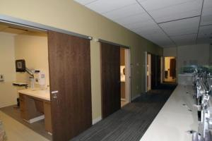 sliding-door-systems-commercial-colorado springs, co_Serenity Sliding Door Systems