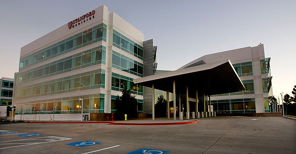 Fastrac Teams Up With VT Industries: Stanford Medicine Outpatient Center
