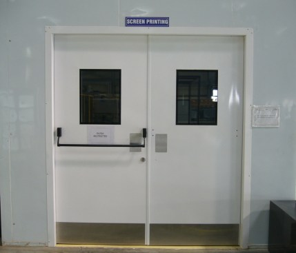 hollow-metal-doors-supplier_Fastrac Building Supply