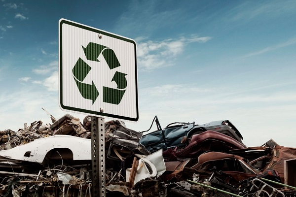 Cash for Scrap Car Removal in Ajax