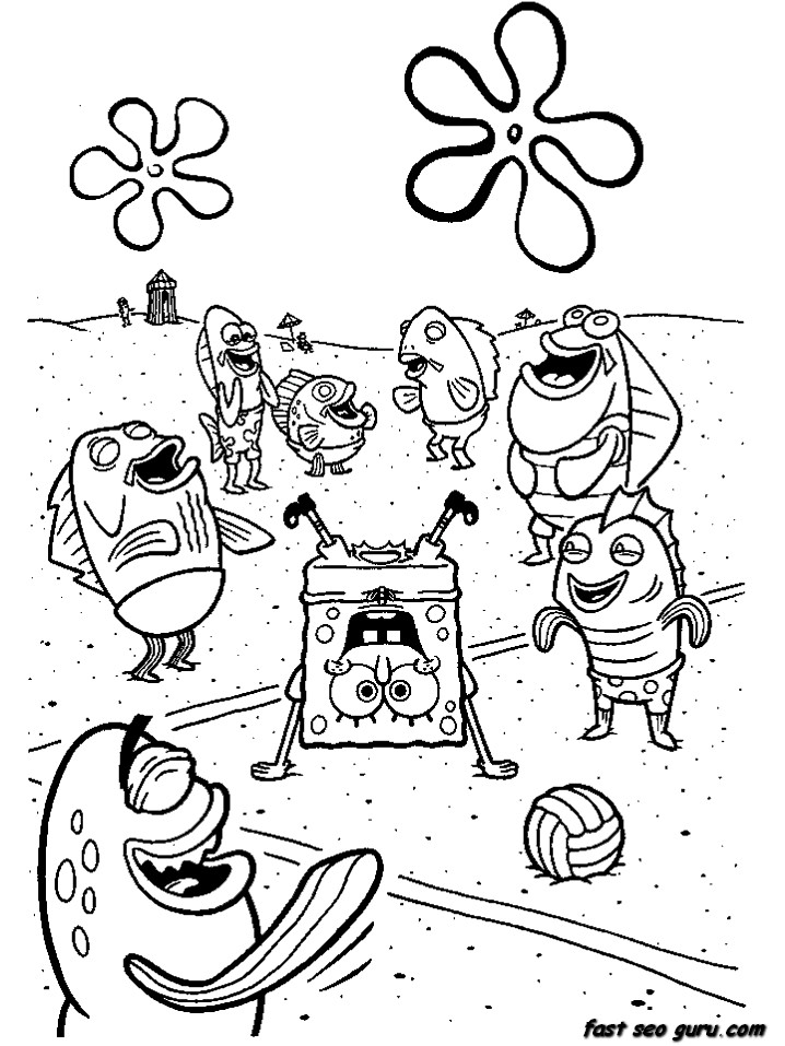 Coloring Pages Cartoon Network New Cartoon Network