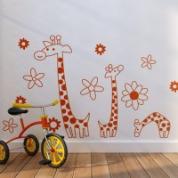 Using Wall Decals to Spruce Up Your Home | SIGNS AND STUFF