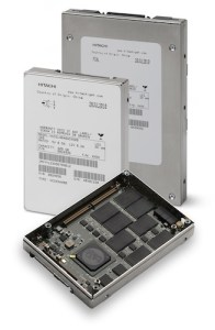 Hitachi Ultrastar SSD400S SSD Family