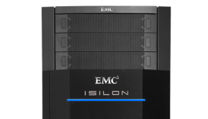 These Isilon nodes need a firmware upgrade!