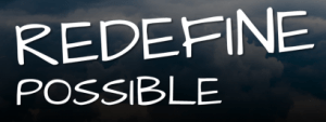 Redefine Possible Logo