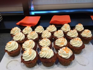 Storage Field Day 6 - Nexenta Cupcakes