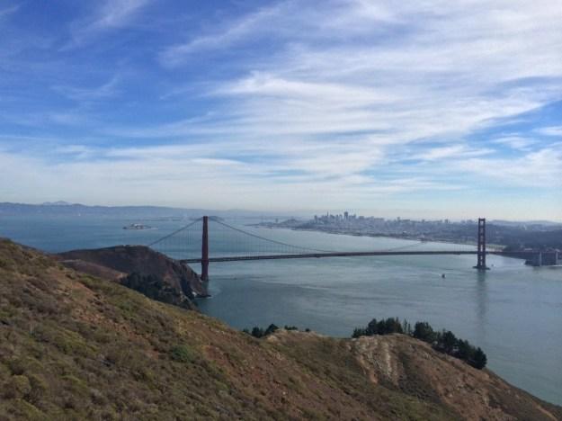 SFD6 Golden Gate Bridge