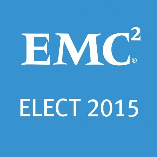EMC Elect 2015
