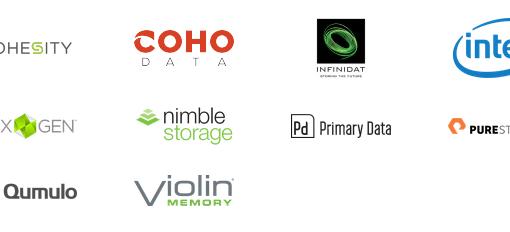 SFD8 Presenting Companies
