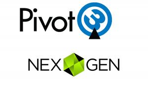 NexGen Pivot3 logo