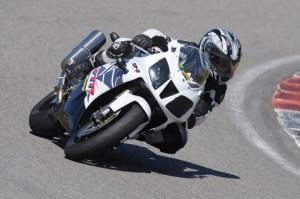 Honda VTR 1000 SP2 Race Academy 2011