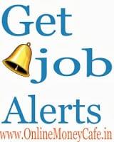 Job Alerts in India