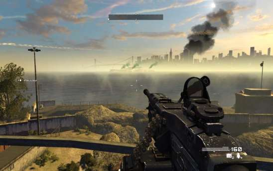 Home Front game for pc