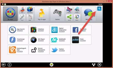 download movie box for PC/Mac using bluestacks image 1