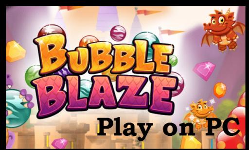 Bubble Blaze for pc