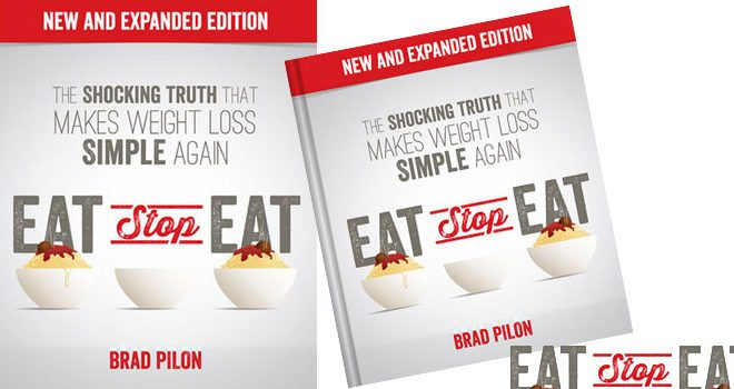 Eat Stop Eat Review Fat Weight Loss | Lose Weight Fast