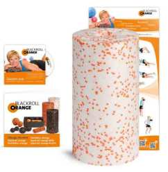 Blackroll-Orange-Med-Set