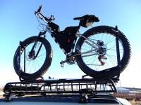 Fat-Bike Roof Rack | FAT-BIKE.COM