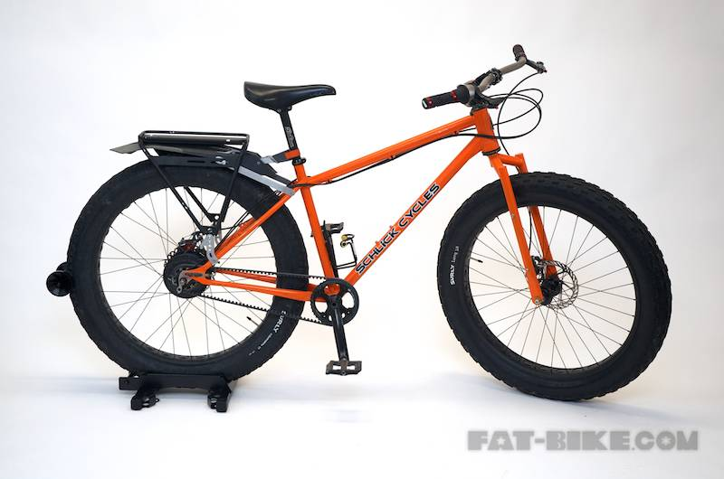 New Product Fatt Rakk Fat Bike Storage And Display Stand