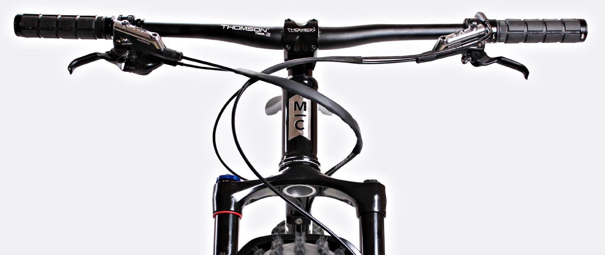 Builder Profile – Matter Cycles