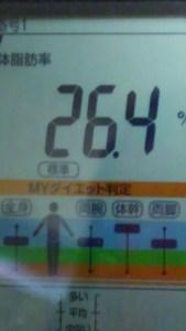 1006体脂肪率